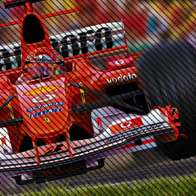 Schumacher<span>Seven Time World Champion</span>